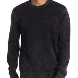 Robert Barakett Franklin Washed Pullover Sweater